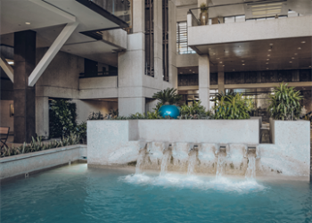 5 Questions That Can Help You Determine Legionella Bacteria Risk In Your Decorative Water Feature