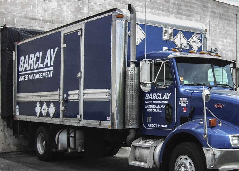 Barclay SAFE® Delivery Systems