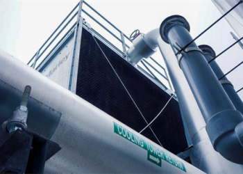 Cooling Tower Water Treatment Program per New Legionella CTI Guideline 159