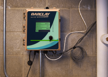 Barclay Water Management's Remote Water Treatment Capabilities