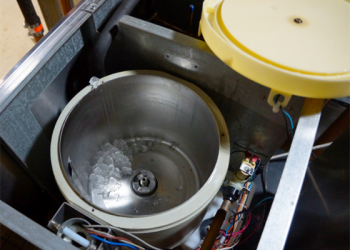 The Importance of Controlling Legionella Bacteria in Ice Machines