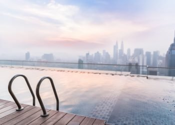 Protecting Swimming Pools and Hot Tubs from Legionella Bacteria and Other Waterborne Pathogens