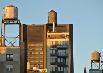 New York City Requires Annual Drinking Water Storage Tank Cleanings & Inspections